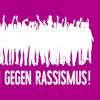 """Bündnis """"Aufstehen gegen Rassismus"""""""
