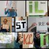 24. April: #NetzstreikFürsKlima