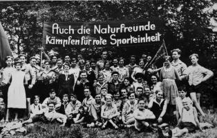 Essener NaturFreunde 1930