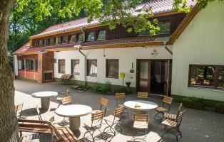 Naturfreundehaus Kimmerheide