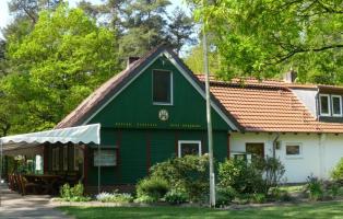 Naturfreundehaus Brundorf