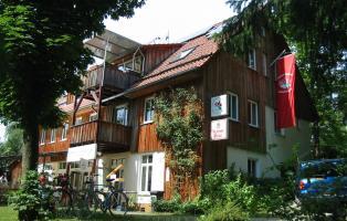 Naturfreundehaus Auf dem Hagen