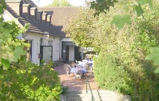 Naturfreundehaus Luise Wyneken