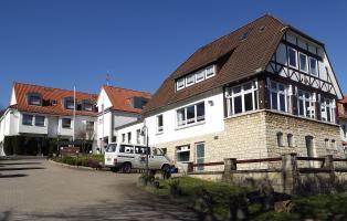 Naturfreundehaus Lauenstein Hausfoto