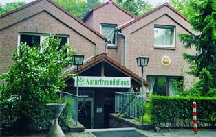 Naturfreundehaus Moers