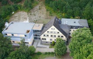 Naturfreundehaus und Jugendherberge Laacherseehaus