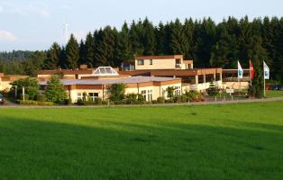 Ferien-Zentrum Lieberhausen Käte-Strobel-Haus