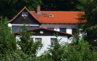 Naturfreundehaus Haus am Meinhard