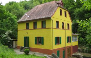 Naturfreundehaus Lahntal