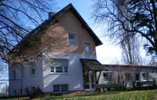 Naturfreundehaus Ginsheim
