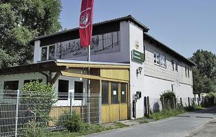Naturfreundehaus Bootshaus Am Altrhein