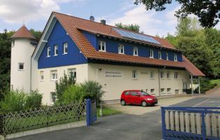 Naturfreundehaus Hanau-Rodenbach Hausbild