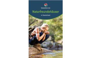 25. Verzeichnis der Naturfreundehäuser in Deutschland