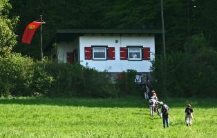 Naturfreundehaus Koppelwaldhütte