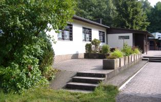 Naturfreundehaus Spiesen-Elversberg