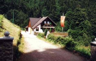 Naturfreundehaus Holderbronn