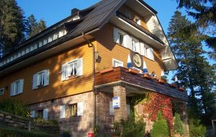 Naturfreundehaus Badener Höhe
