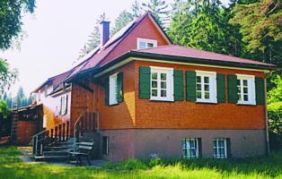 Naturfreundehaus Urnagold