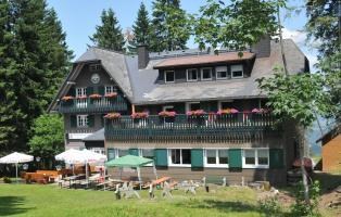 Naturfreundehaus Breitnau