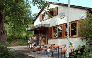 Naturfreundehaus Hirschberg