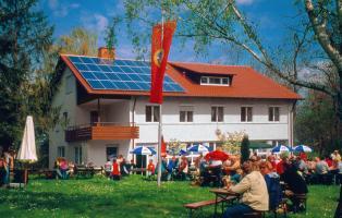Naturfreundehaus Botenheimer Heide