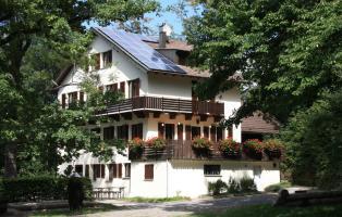 Naturfreundehaus Steinknickle