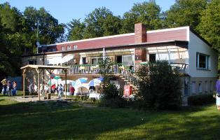 Naturfreundehaus Am Büsnauer Rain