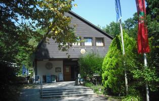 Naturfreundehaus Am Schönbuch