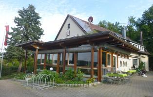 Naturfreundehaus Strümpfelbach Hausbild