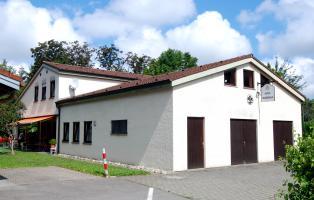 Naturfreundehaus An der Rotach