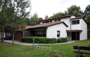 Naturfreundehaus Römerschanze