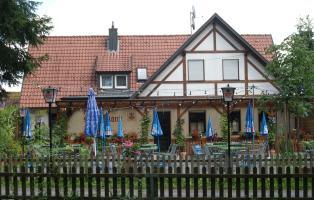 Naturfreundehaus »Haus Frankenland«
