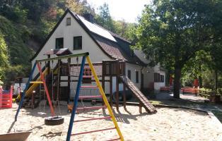 Naturfreundehaus Warme Sonne