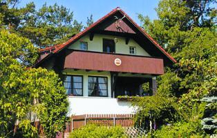 Naturfreundehaus Ernhüll