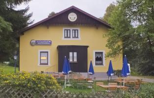 Naturfreundehaus Wernersreuth