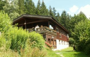 Naturfreundehaus An der Königsheide