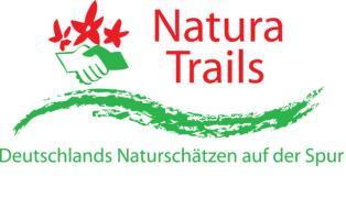 Natura Trail Logo