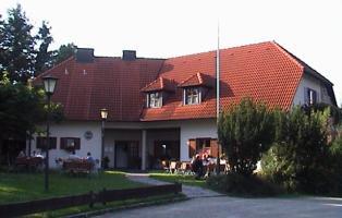 Haus Ilmblick der OG Pfaffenhofen