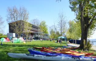 Sommerfest am Naturfreundehaus Bodensee