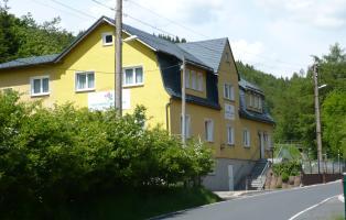 Naturfreundehaus »Thüringer Wald«