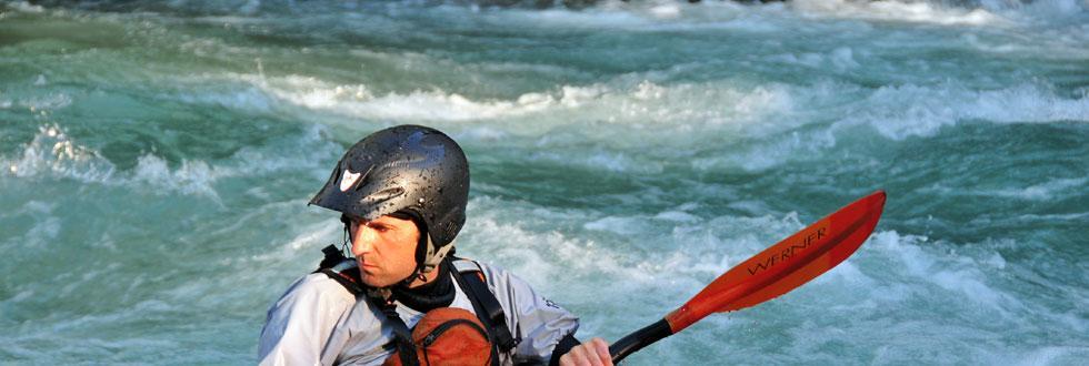 NaturFreunde Wildwasserfahrer