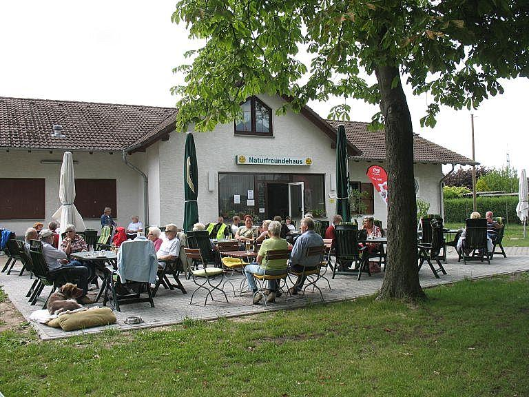 Grillplatz Mühlheim Am Main