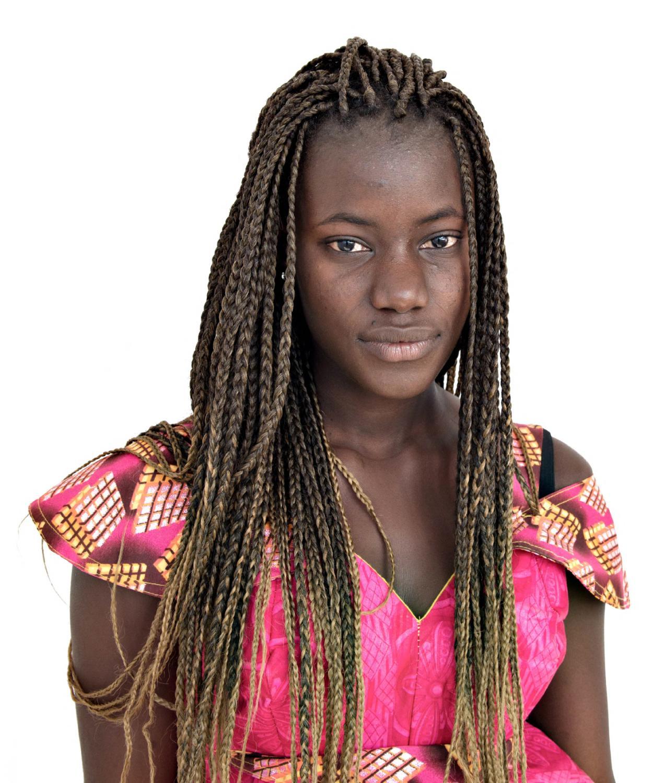 So kannst du jungen Frauen im Senegal eine Ausbildung