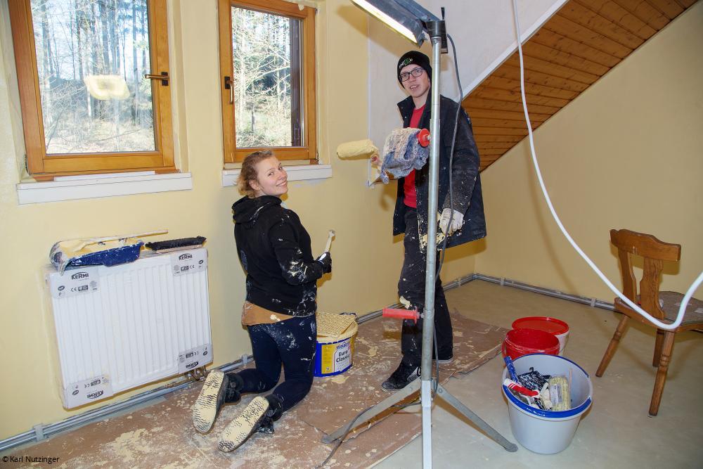 unbezahlte arbeitsstunden naturfreunde deutschlands verband f r umweltschutz sanften. Black Bedroom Furniture Sets. Home Design Ideas