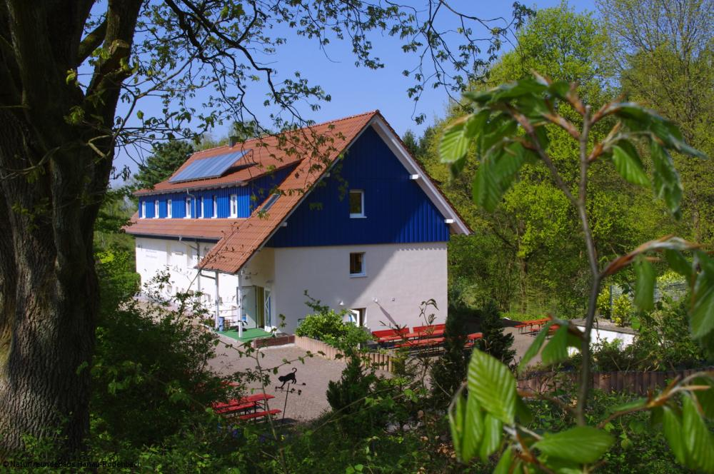 H 35 Hanau Rodenbach